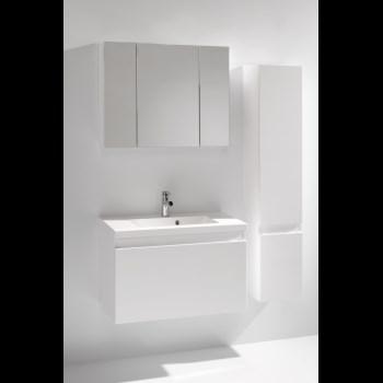 Meuble Soft 80 armoire de toilette – Carsana
